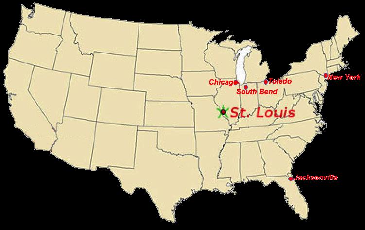 American Eagle Equity LLC - WHY ST. LOUIS MISSOURI? - ABOUT ... on liberty missouri usa map, nashville tennessee usa map, wichita kansas usa map, albany new york usa map, st. louis map, minneapolis minnesota usa map, providence rhode island usa map, birmingham alabama usa map, boston massachusetts usa map, tacoma washington usa map, springfield missouri usa map, buffalo new york usa map, franklin missouri usa map, lebanon missouri usa map, state of missouri location map, atlanta georgia usa map, omaha nebraska usa map, independence missouri usa map, san diego california usa map, des moines iowa usa map,